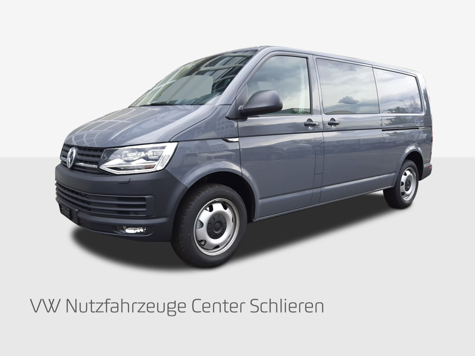 bus VW T6 2.0 Bi-TDI 4Motion DSG