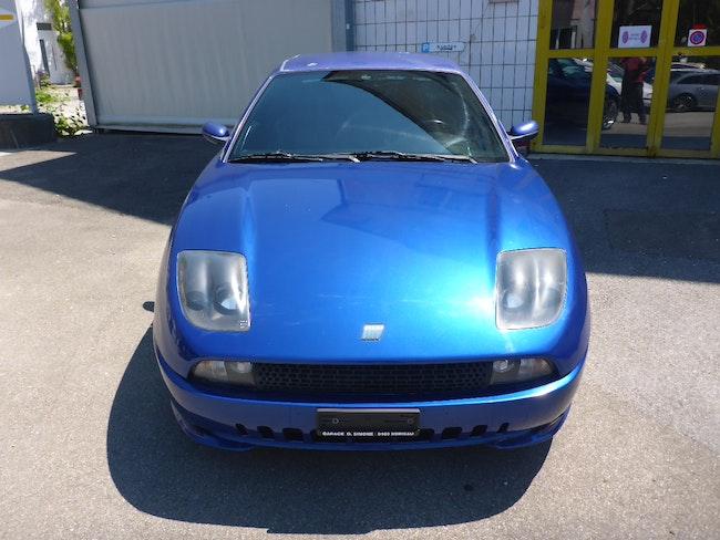 Fiat Coupé 2.0 20V Turbo 142'900 km CHF17'900 - acquistare su carforyou.ch - 1