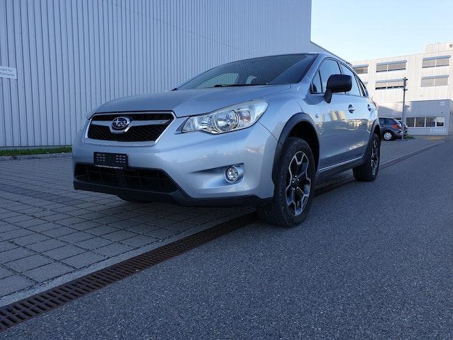 suv Subaru XV 2.0 Swiss Three AWD