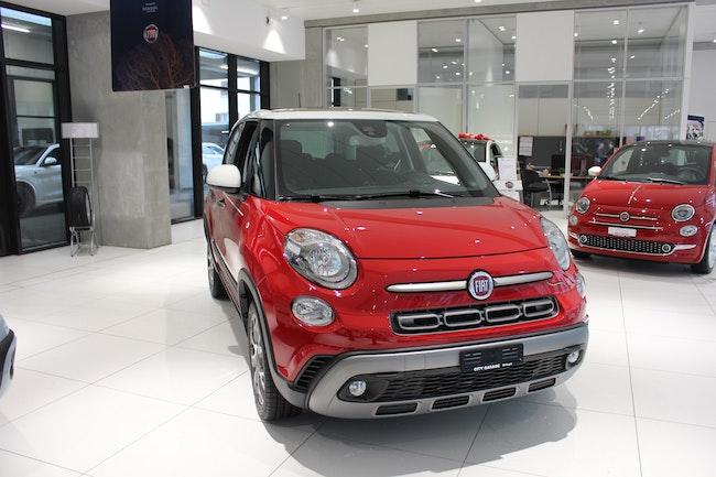 van Fiat 500L Wagon 1.4 Swiss Edition
