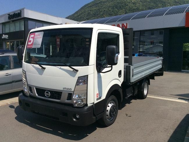 van Nissan NT400 Cabstar CABSTAR NT400 35.13 L1 PRO
