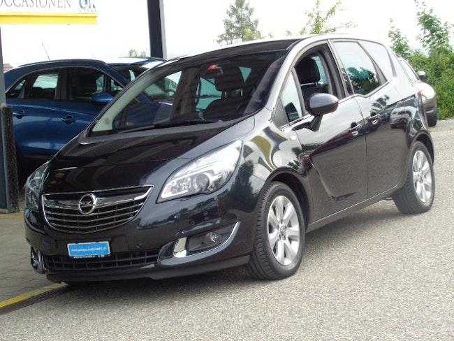 van Opel Meriva 1.4T 140 eTEC Cosmo