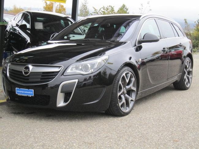 estate Opel Insignia Sports Tourer 2.8 V6 T 4x4 OPC