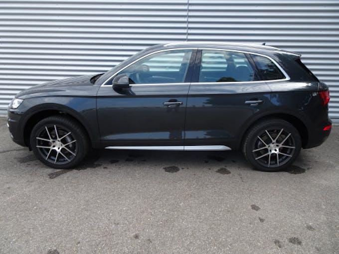 Audi Q5 2.0 TDI sport quattro 30'000 km CHF46'900 - acheter sur carforyou.ch - 1