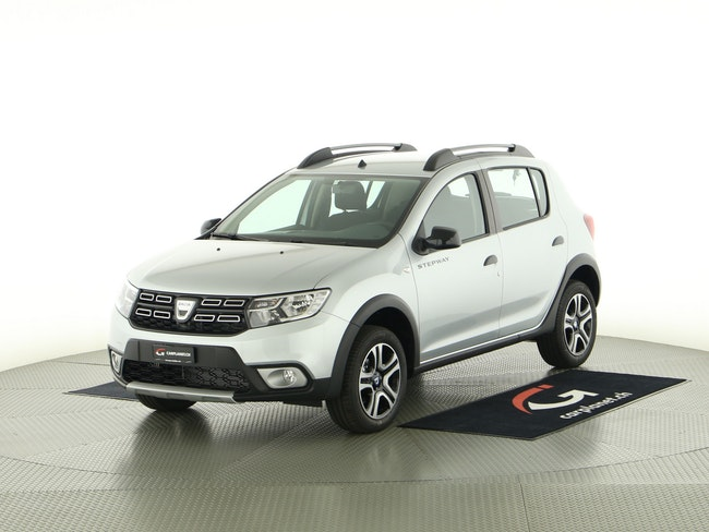 saloon Dacia Sandero 0.9 TCe Celebration S/