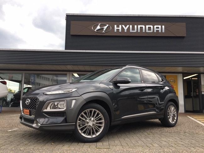 suv Hyundai Kona 1.6 T-GDi Launch 4WD