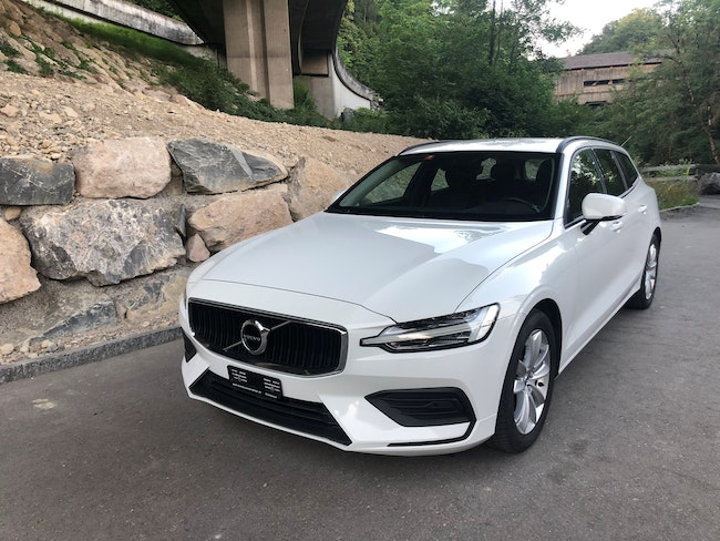 estate Volvo V60 D3 Geartronic