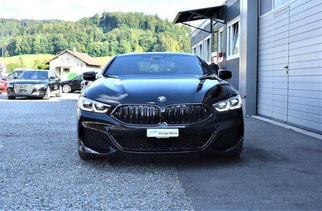 coupe BMW 8er 840d **M-PAKET** xDrive Steptronic