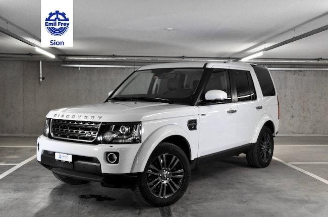 suv Land Rover Discovery 3.0 SDV6 256 Graphite