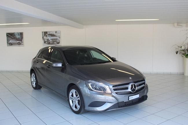 saloon Mercedes-Benz A-Klasse A 250 Urban 4m