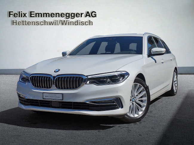 estate BMW 5er 540i xDrive TouringLuxury