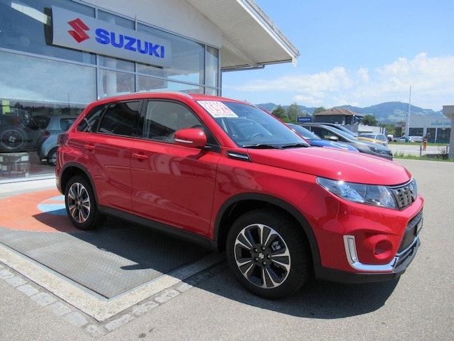 suv Suzuki Vitara 1.4 T Compact Top 4x4