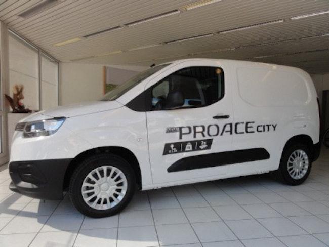 van Toyota Proace City Van 1.5D ActM