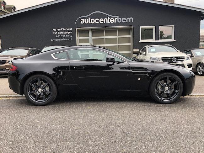 sportscar Aston Martin V8/V12 Vantage V8 Vantage 4.7 N420 Sportshift