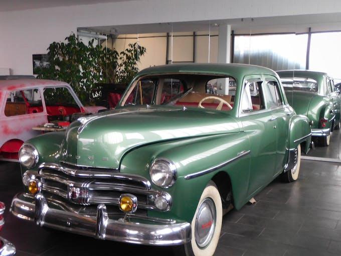 Dodge other 99'999 km CHF17'000 - kaufen auf carforyou.ch - 1