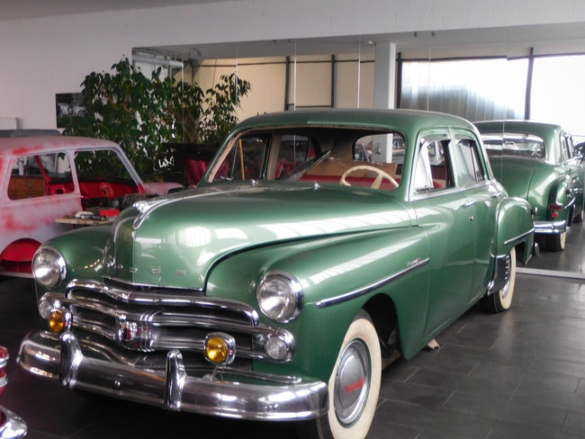 Dodge other 99'999 km CHF17'000 - acquistare su carforyou.ch - 1