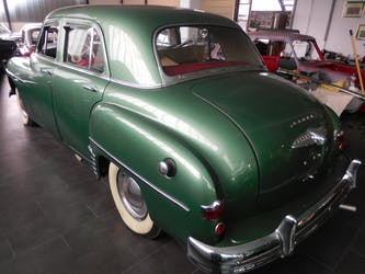 Dodge other 99'999 km CHF17'000 - kaufen auf carforyou.ch - 2