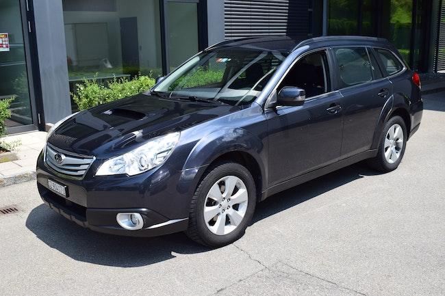 estate Subaru Outback 2.0D Swiss AWD