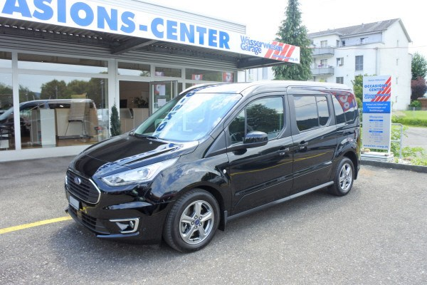 bus Ford Connect TOURNEO CONNECT GrTourneo C. 1.5 EcoB Tit