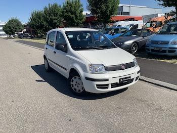 saloon Fiat Panda 1.2 69 Classic