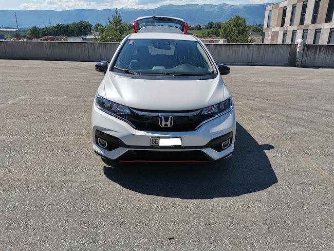 citycar Honda Jazz 1.5i Dynamic