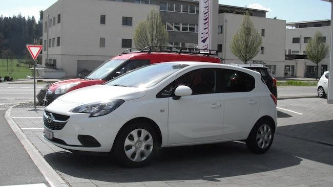 saloon Opel Corsa 1.4 EcoTec Enjoy