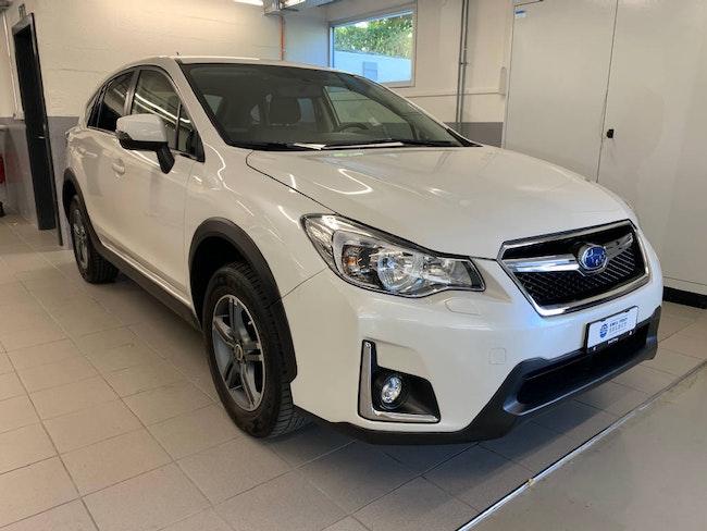 suv Subaru XV 2.0i Swiss Three