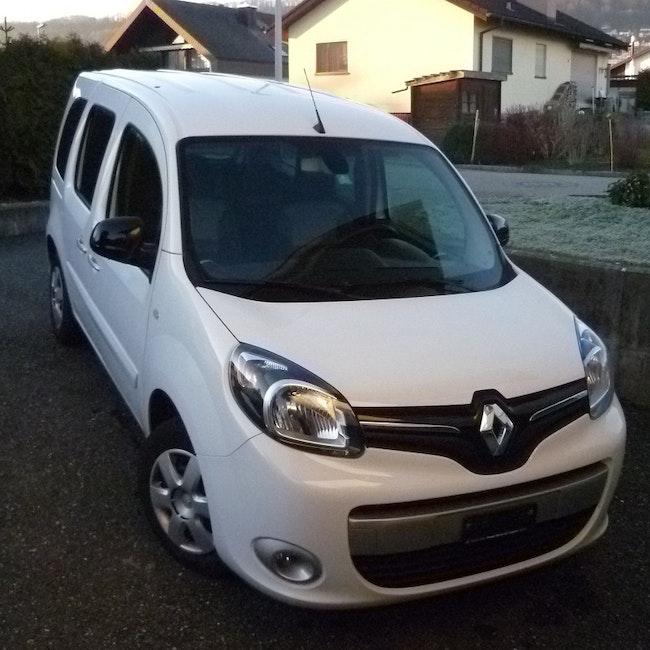 van Renault Kangoo Kombi 1.2 TCe 115 Intens