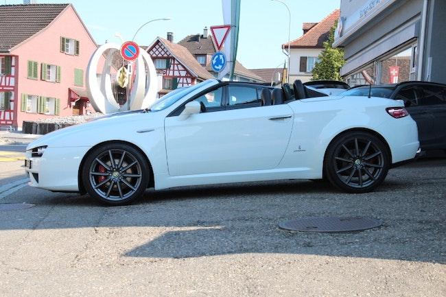 cabriolet Alfa Romeo Spider 1.8 TBi 16V