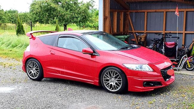 coupe Honda CR-Z 1.5i Hybrid