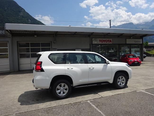 suv Toyota Land Cruiser 2.8TD Comfort Automatic