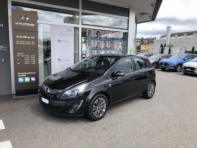 saloon Opel Corsa 1.4i 16V TP Active Ed.