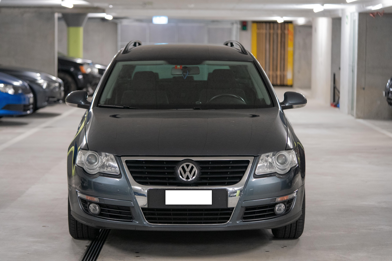 estate VW Passat Variant 1.8 TSI Value