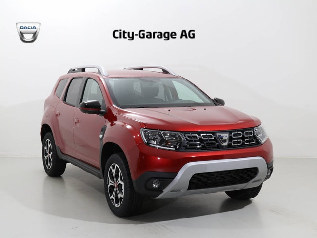 suv Dacia Duster 1.3 TCe 150 Ultimate 4WD