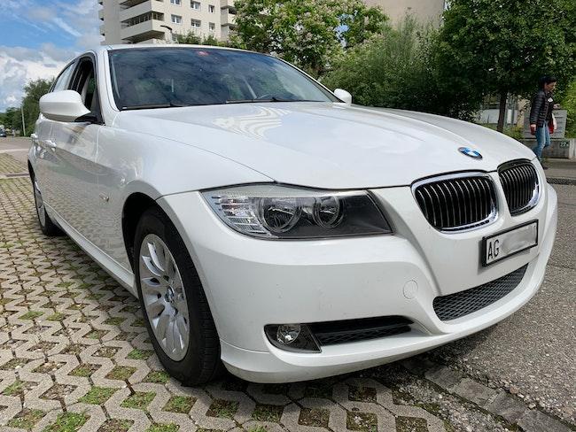 saloon BMW 3er 325i xDrive