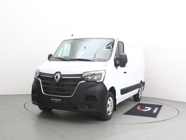 van Renault Master Kaw. 3.5 t L2H2 2.3 dCi