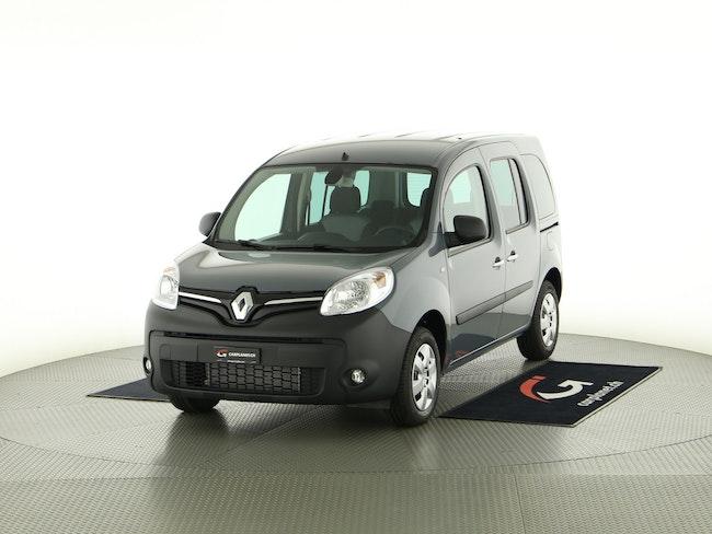 van Renault Kangoo Zen+ Blue dCi 95
