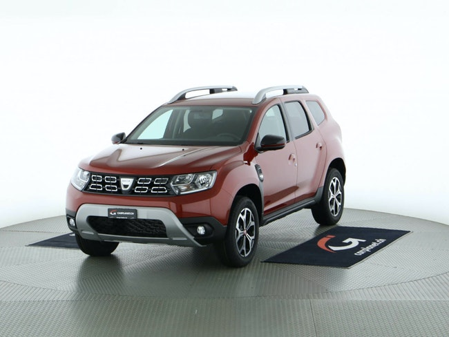 suv Dacia Duster 1.3 TCe Ultimate 4WD