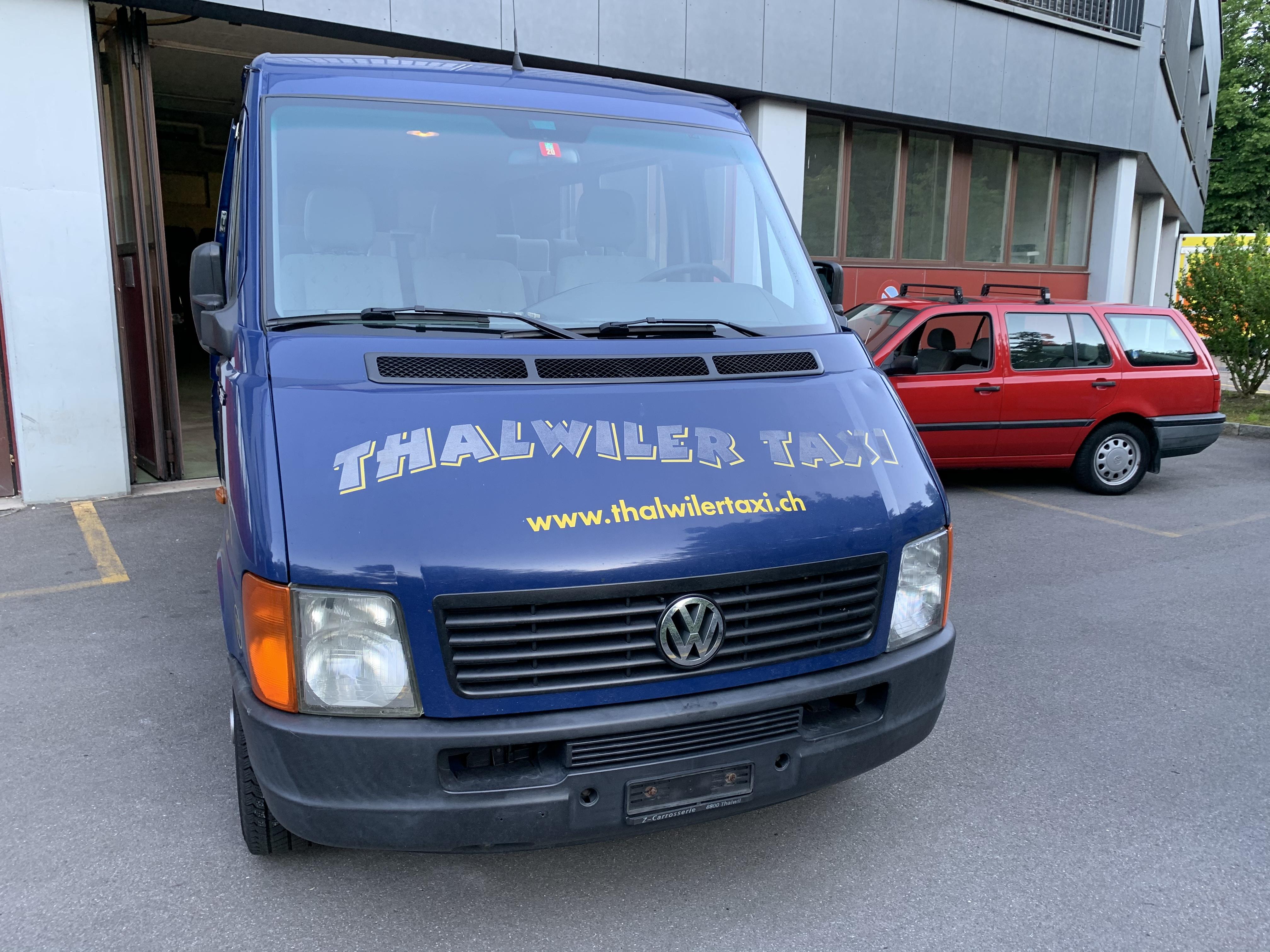 bus VW LT