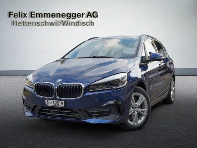 van BMW 2er 225xe Active Tourer