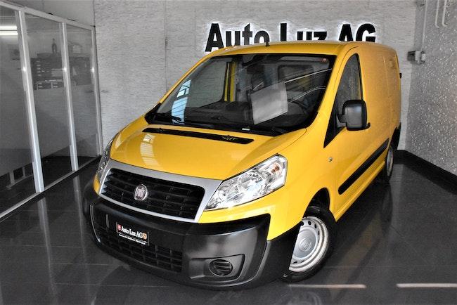 van Fiat Scudo 2.0 MJ Comfort 1.0