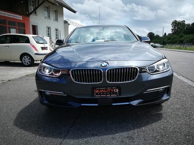 saloon BMW 3er 320d xDrive Sport Line Steptronic