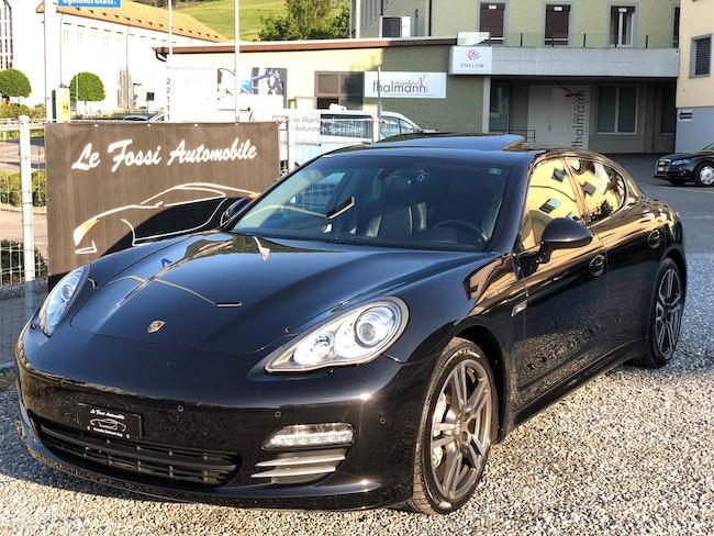 saloon Porsche Panamera 4S 4.8 PDK