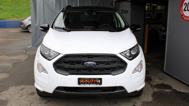suv Ford EcoSport 1.0 SCTi ST-Line