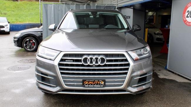 suv Audi Q7 45 TDI quattro tiptronic