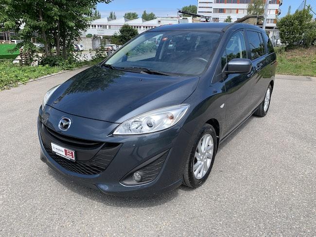 van Mazda 5 2.0 Exclusive ActiveM