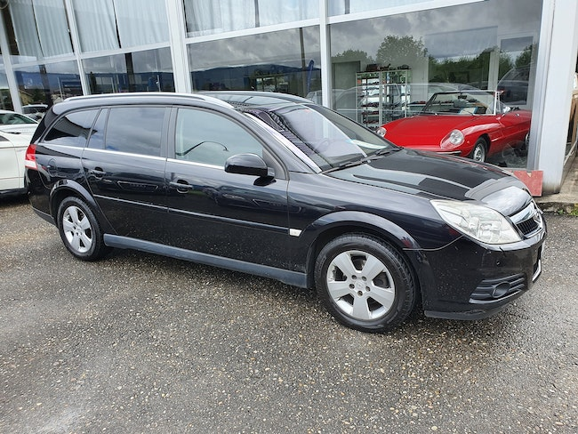 estate Opel Vectra Caravan 2.2 Diamond Automatic