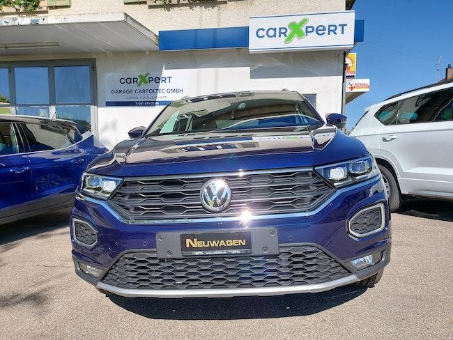 suv VW T-Roc 1.5 TSI Sport