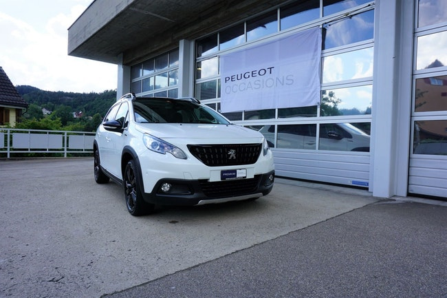 suv Peugeot 2008 1.2 PureTech 110 GT Line S/S