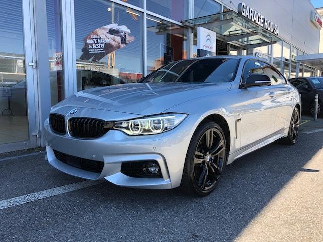 saloon BMW 4er Série 4 F36 Gran Coupé 435d xDrive SAG